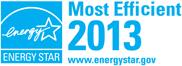 Energy Star Most Efficient Label