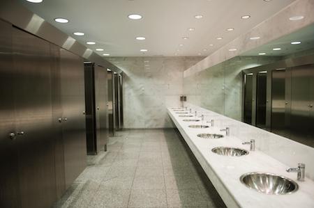 Restroom Design For Your Commercial Property